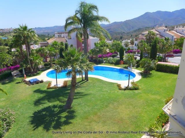 3 soveværelse Penthouse til salg i Alhaurin Golf med swimmingpool garage - € 275.000 (Ref: 5374127)