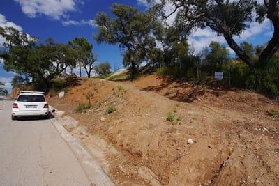 Building Plot for sale in La Mairena - € 299,000 (Ref: 3524446)