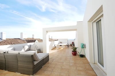 4 bedroom Apartment for sale in Miraflores with pool - € 495,000 (Ref: 5395994)