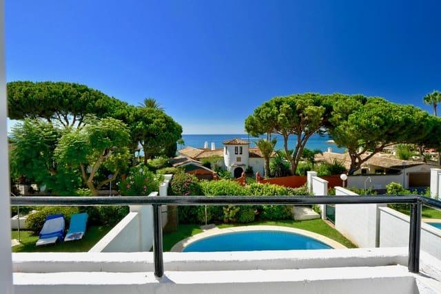 3 slaapkamer Huis te huur in Cabopino met zwembad - € 2.400 (Ref: 5515623)