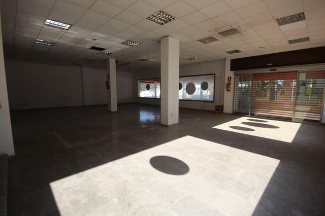 Erhverv til salg i La Cala Hills - € 1.320.000 (Ref: 5787492)