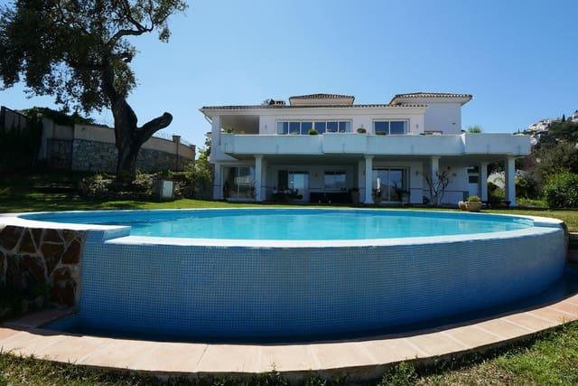 2 camera da letto Appartamento da affitare come casa vacanza in Malaga citta con piscina - 1.400 € (Rif: 5976635)