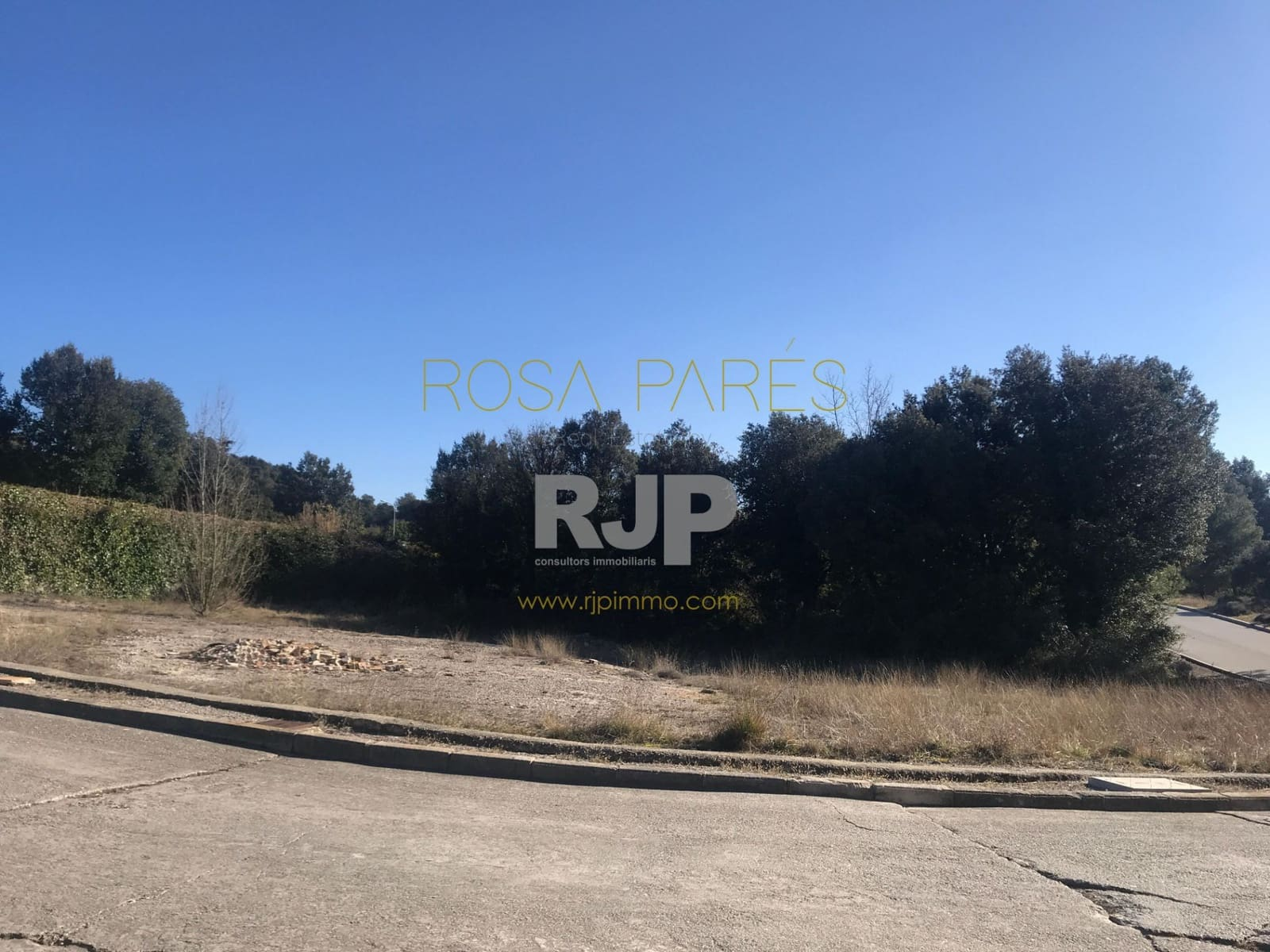 Terreno/Finca Rústica en Seva en venta - 70.000 € (Ref: 5101139)