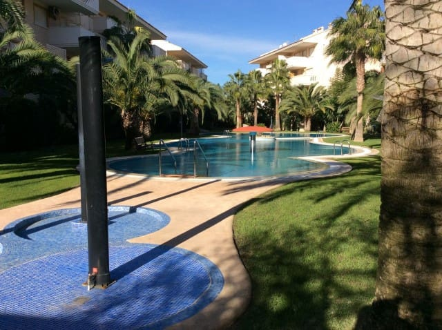4 bedroom Penthouse for holiday rental in Javea / Xabia with pool - € 1,000 (Ref: 3251617)