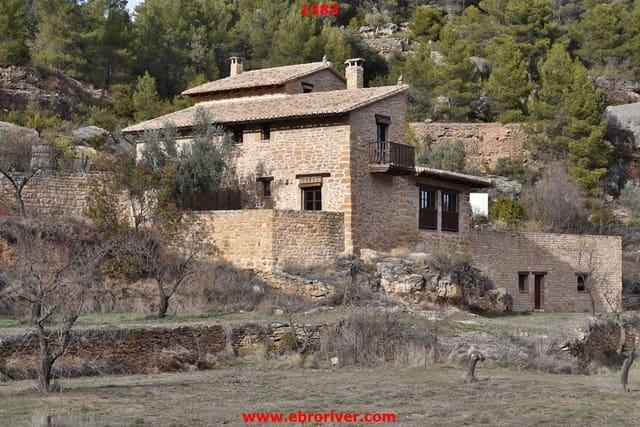 5 soveværelse Villa til salg i Valderrobres med swimmingpool - € 449.900 (Ref: 5801865)