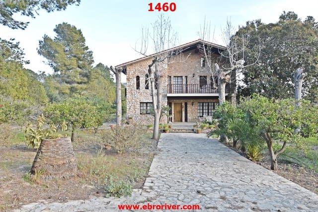 6 soveværelse Villa til salg i Tortosa - € 395.000 (Ref: 5801910)