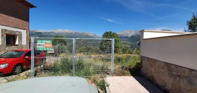 Mark till salu i Santa Cruz del Valle - 90 000 € (Ref: 5775109)