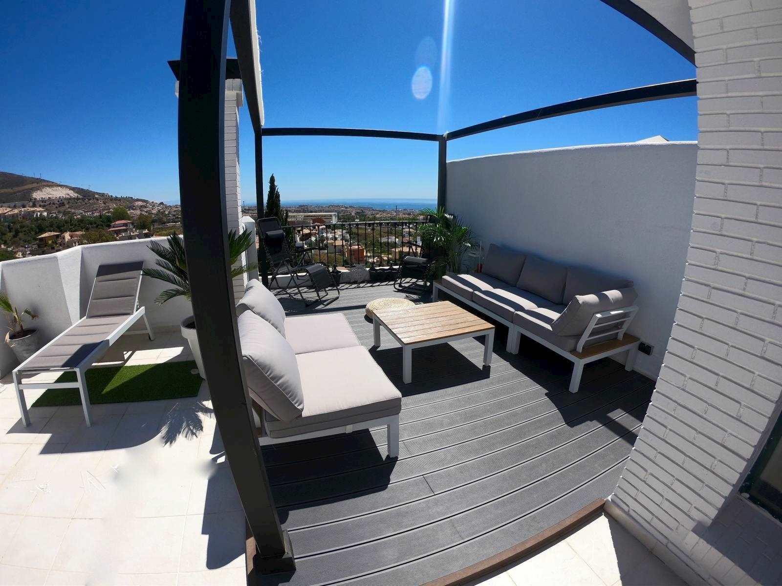 3 Zimmer Haus zu verkaufen in Benalmádena mit Pool - 449.000 € (Ref ...