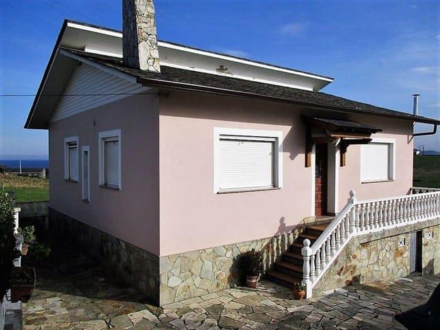 5 chambre Finca/Maison de Campagne à vendre à Coana avec garage - 190 000 € (Ref: 3922460)