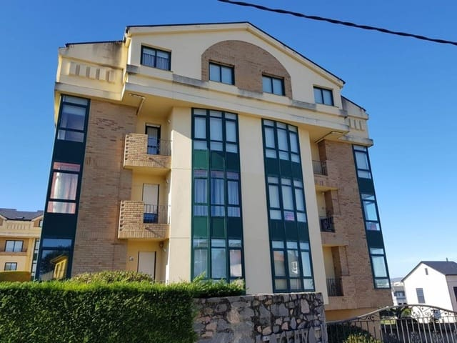 2 bedroom Apartment for sale in Barreiros with pool garage - € 109,000 (Ref: 3922461)