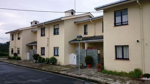 3 camera da letto Villetta a Schiera in vendita in Coana con garage - 113.000 € (Rif: 3922463)