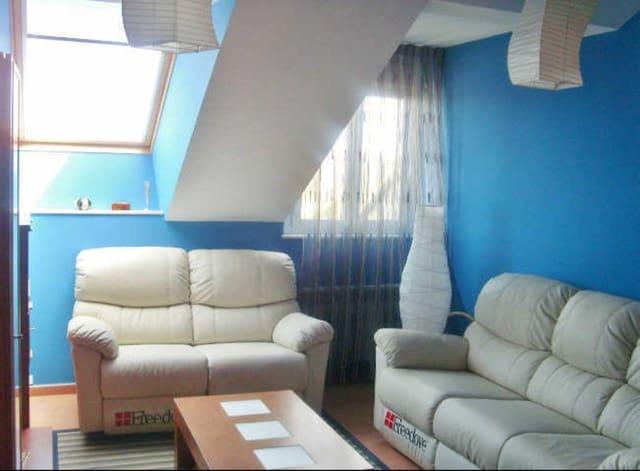 2 chambre Penthouse à vendre à El Franco avec garage - 85 000 € (Ref: 3922464)