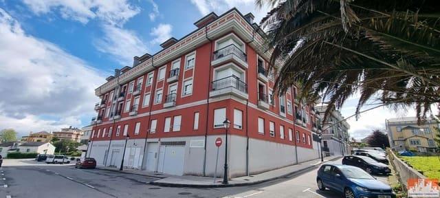 2 soverom Penthouse til salgs i El Franco - € 82 000 (Ref: 3922473)