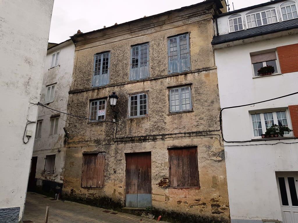 Dom blizniak na sprzedaż w Castropol - 155 000 € (Ref: 3922478)