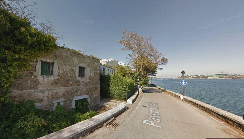 Finca/Casa Rural en Castropol en venta - 285.000 € (Ref: 3922480)