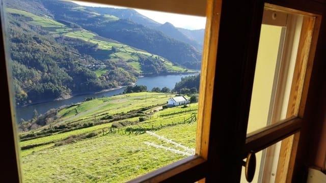 Finca/Casa Rural de 5 habitaciones en Illano en venta - 79.000 € (Ref: 3922482)