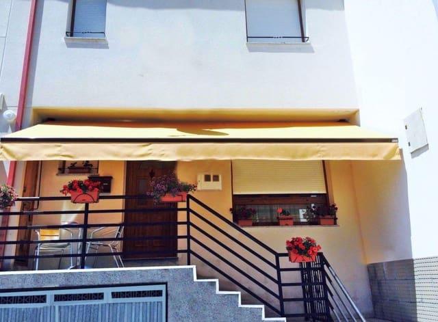 3 camera da letto Villetta a Schiera in vendita in Ibias - 110.000 € (Rif: 3922483)