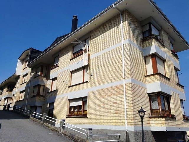 3 sypialnia Penthouse na sprzedaż w Boal z garażem - 69 000 € (Ref: 3922485)