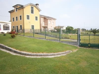 5 Zimmer Finca/Landgut zu verkaufen in El Franco - 220.000 € (Ref: 3922511)