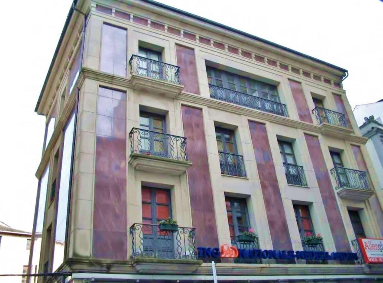 4 chambre Penthouse à vendre à Navia - 310 000 € (Ref: 3992836)