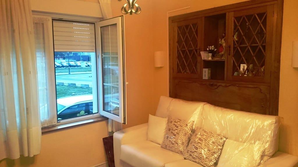 3 camera da letto Villetta Bifamiliare in vendita in Navia - 115.000 € (Rif: 3992840)
