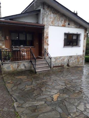 5 sovrum Hus till salu i Villayon - 180 000 € (Ref: 4001144)