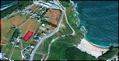 Terrain à Bâtir à vendre à Coana - 98 000 € (Ref: 5243273)