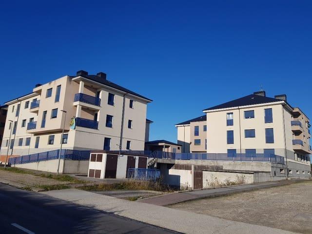 3 chambre Appartement à vendre à Coana - 128 000 € (Ref: 5243279)