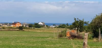 Building Plot for sale in Ribadeo - € 68,000 (Ref: 5243288)