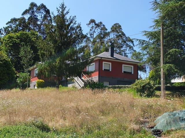 Finca/Casa Rural de 3 habitaciones en Villayón en venta - 235.000 € (Ref: 5243290)