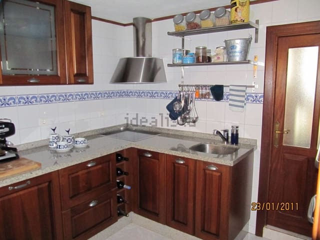 3 sypialnia Finka/Dom wiejski na sprzedaż w Tapia de Casariego - 168 000 € (Ref: 5243291)