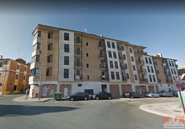 3 quarto Apartamento para venda em Valencia de Don Juan com garagem - 98 000 € (Ref: 6010341)