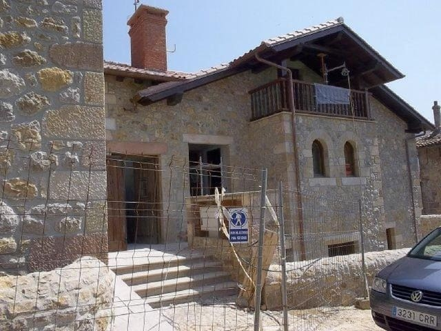 5 chambre Villa/Maison à vendre à Santillana del Mar - 600 000 € (Ref: 3109091)