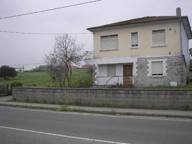 Finca/Maison de Campagne à vendre à Queveda - 650 000 € (Ref: 3109093)