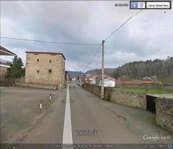 Finca/Landgut zu verkaufen in Arenas de Iguna - 25.000 € (Ref: 3109094)