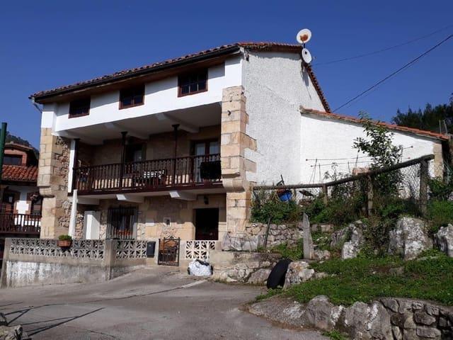 4 Zimmer Villa zu verkaufen in Udias - 112.000 € (Ref: 3109165)