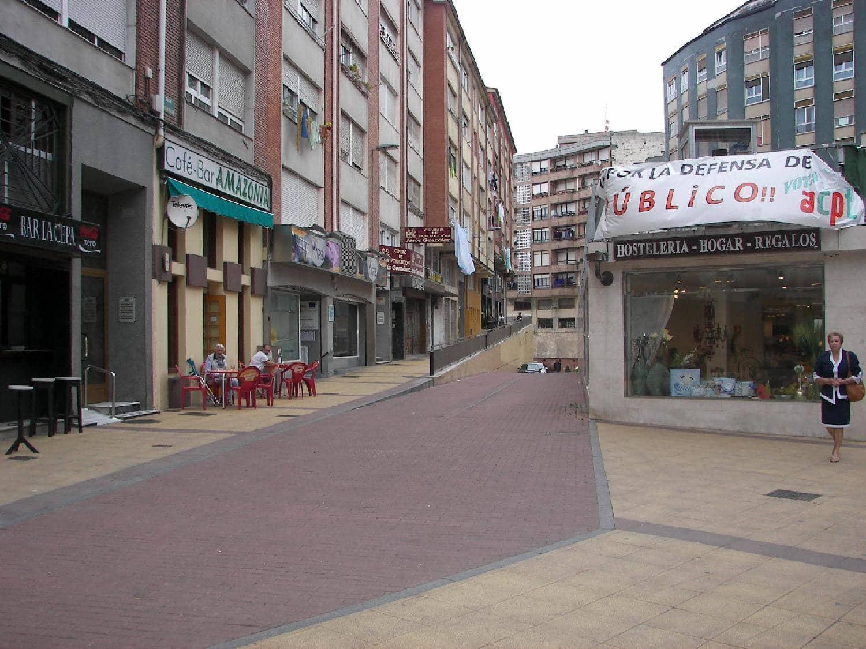 Commercieel te huur in Torrelavega - € 800 (Ref: 3184558)