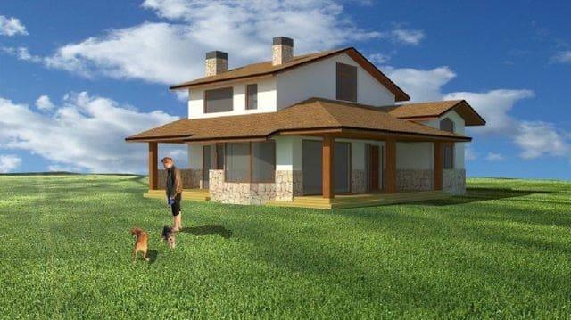 3 soverom Villa til salgs i Rumoroso - € 270 000 (Ref: 4051255)
