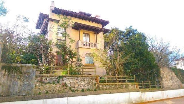 Chalet de 6 habitaciones en Santander en venta - 1.450.000 € (Ref: 4448475)