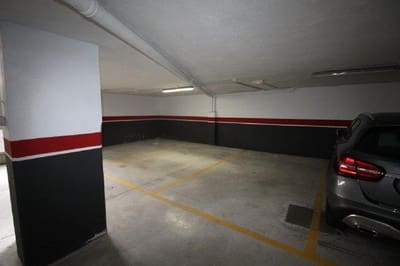 Garaje en Santander en venta - 15.000 € (Ref: 4642924)