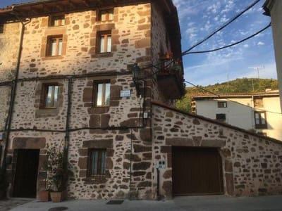 Chalet de 3 habitaciones en Ezcaray en venta - 450.000 € (Ref: 4663130)