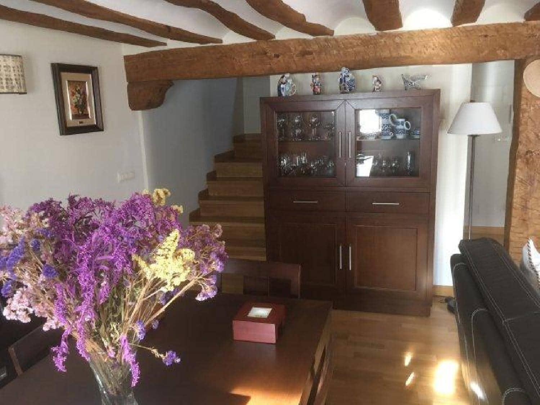 3 sypialnia Willa na sprzedaż w Ezcaray - 450 000 € (Ref: 4663130)