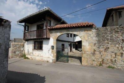 6 Zimmer Villa zu verkaufen in Cerrazo - 120.000 € (Ref: 4671444)