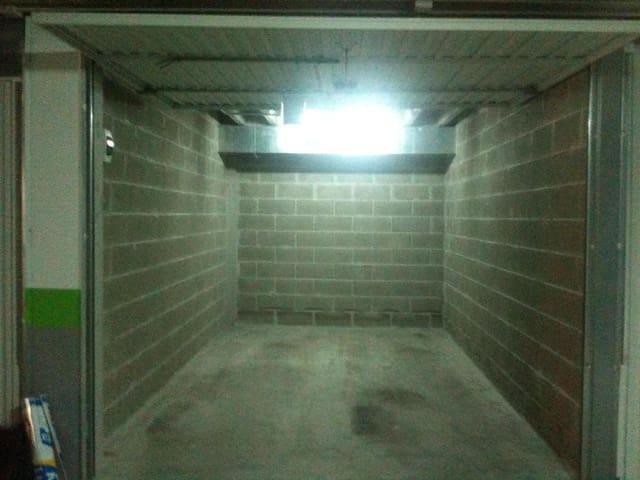 Garaż na sprzedaż w Santander - 39 000 € (Ref: 4758215)