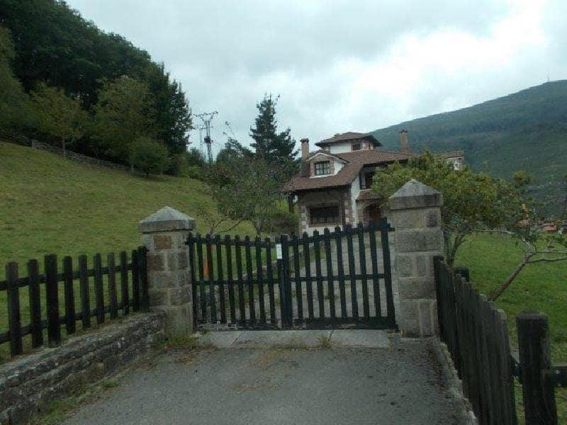 5 bedroom Villa for sale in Rionansa - € 270,000 (Ref: 4784113)