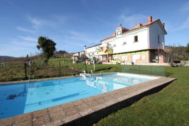 8 Zimmer Villa zu verkaufen in Comillas - 490.000 € (Ref: 5031826)