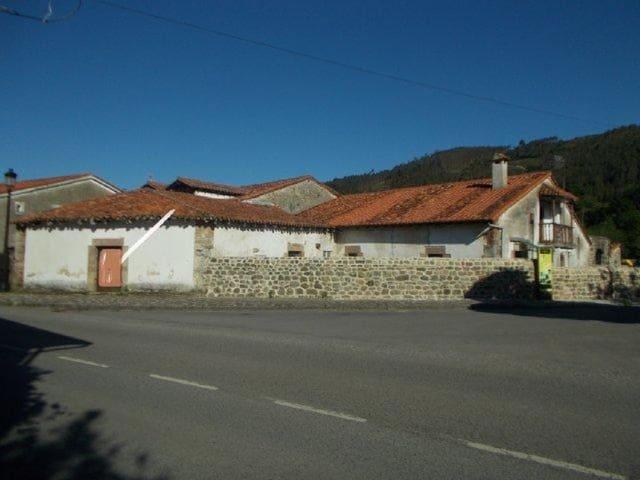 5 Zimmer Villa zu verkaufen in Cabezon de la Sal - 130.000 € (Ref: 5308875)