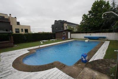 Chalet de 5 habitaciones en Santa Cruz de Bezana en venta - 455.000 € (Ref: 5426008)