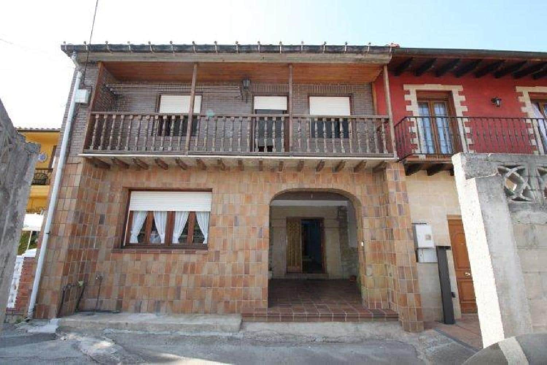 4 sypialnia Willa na sprzedaż w Muriedas - 162 000 € (Ref: 5471056)