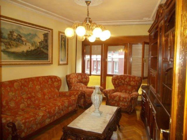 3 sypialnia Mieszkanie na sprzedaż w Santander - 109 000 € (Ref: 5503840)